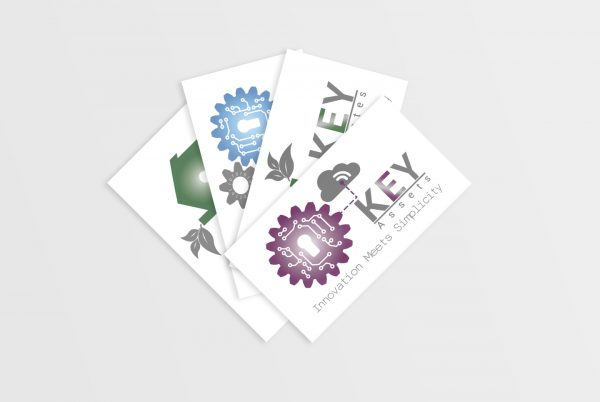 Key Solutions Logo Designs